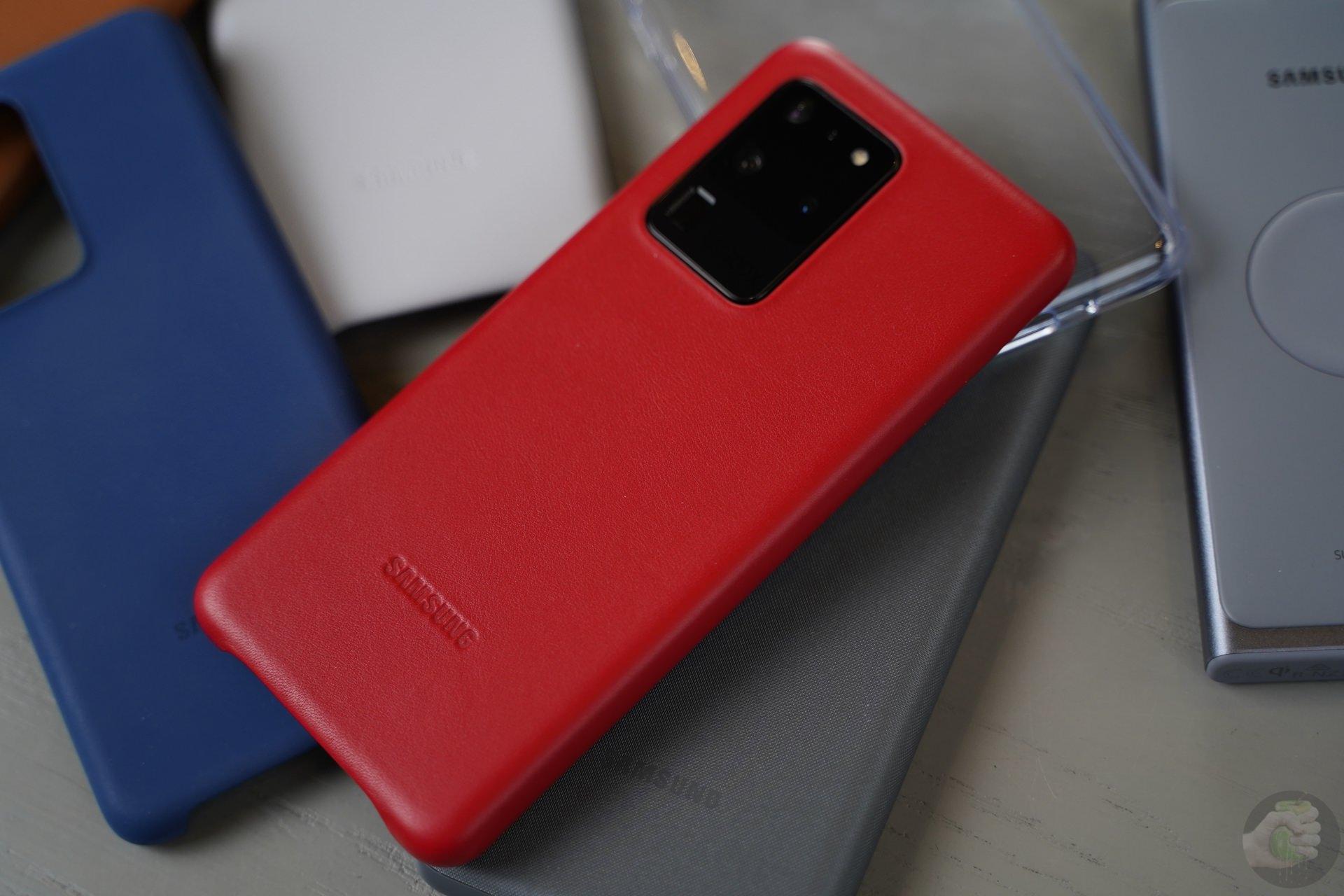 Samsung Galaxy S20 Ultra 7