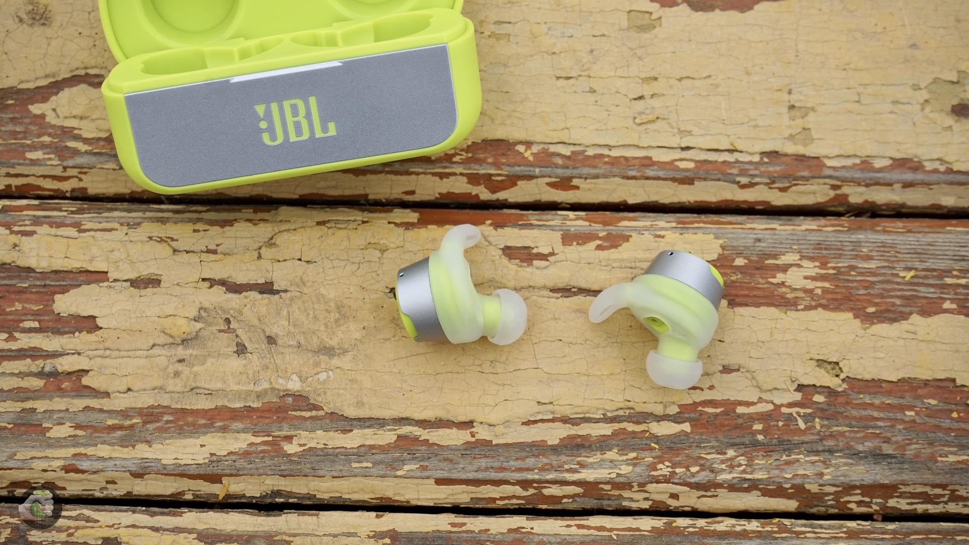 JBL Reflect Flow Kopfhörer im Test