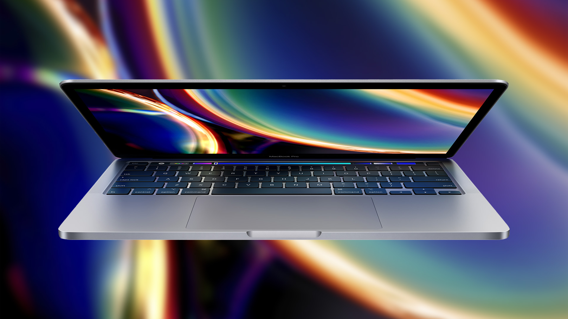 Скачайте обои с новенького MacBook Pro 13 - Wylsa.com