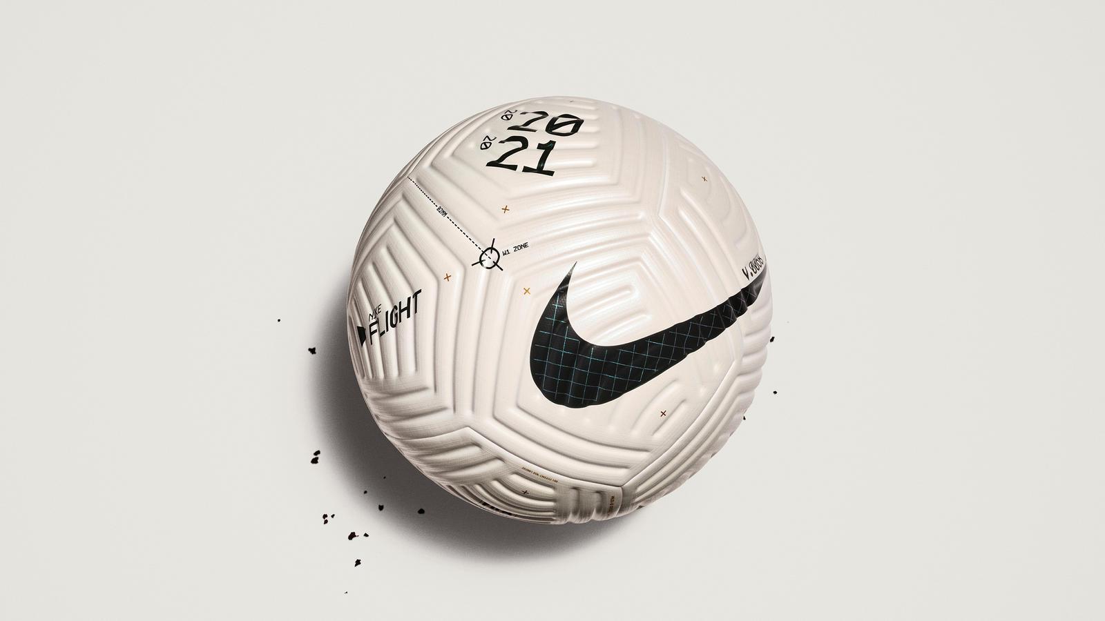 Обои nike, премьер-лига, football, Barclays premier league, мяч. Спорт foto 9