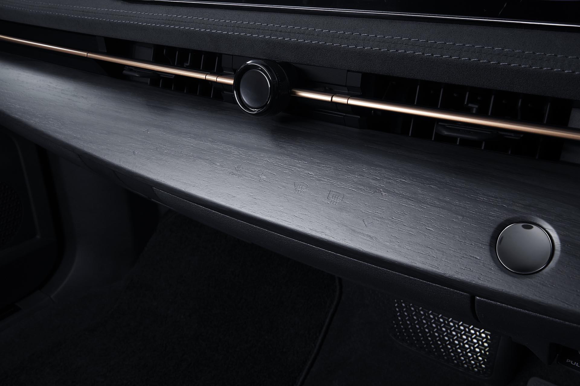 ARIYA Interior Image_ instrumental panel off-source