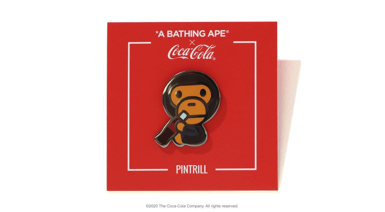 cola bape 10