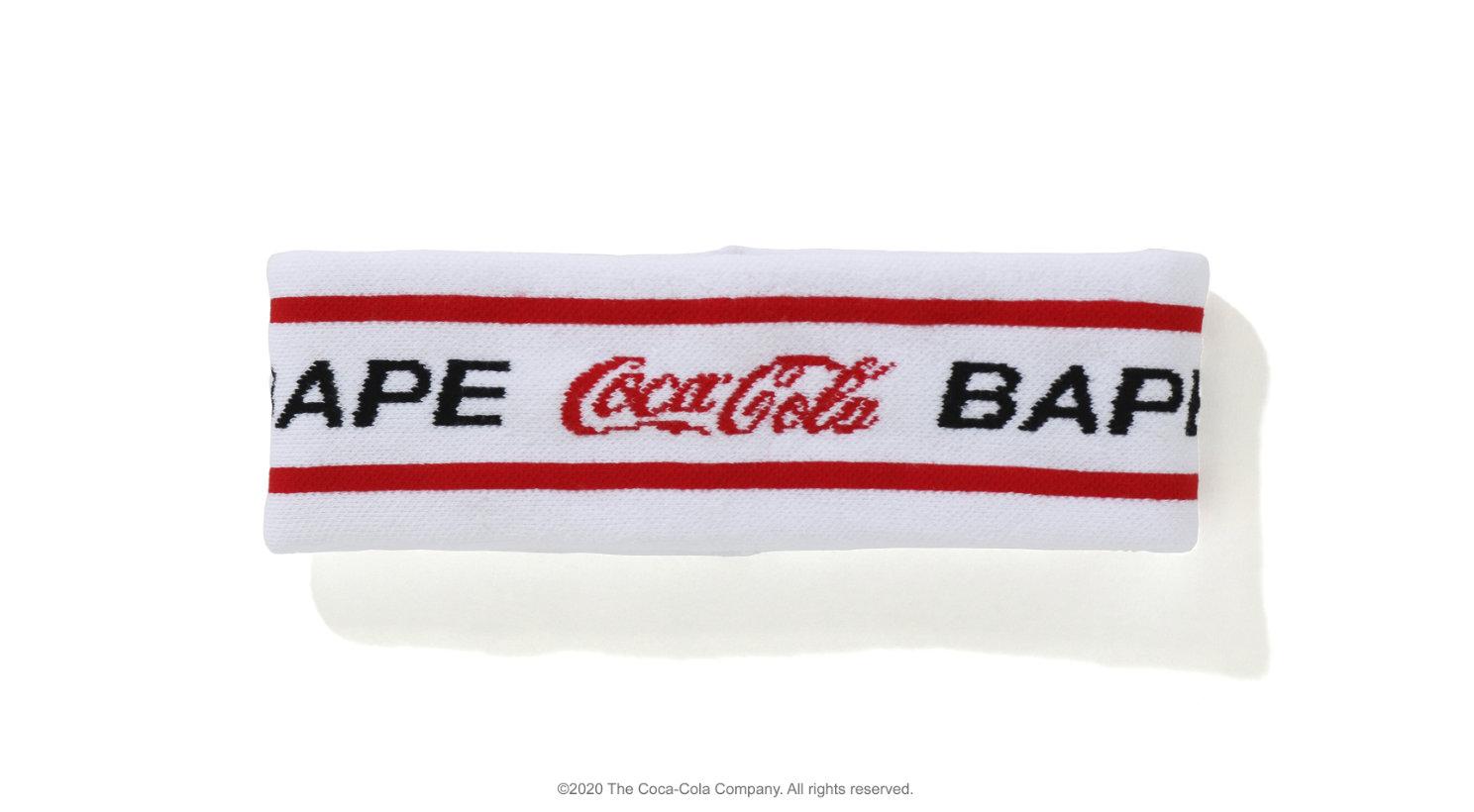 cola bape 8
