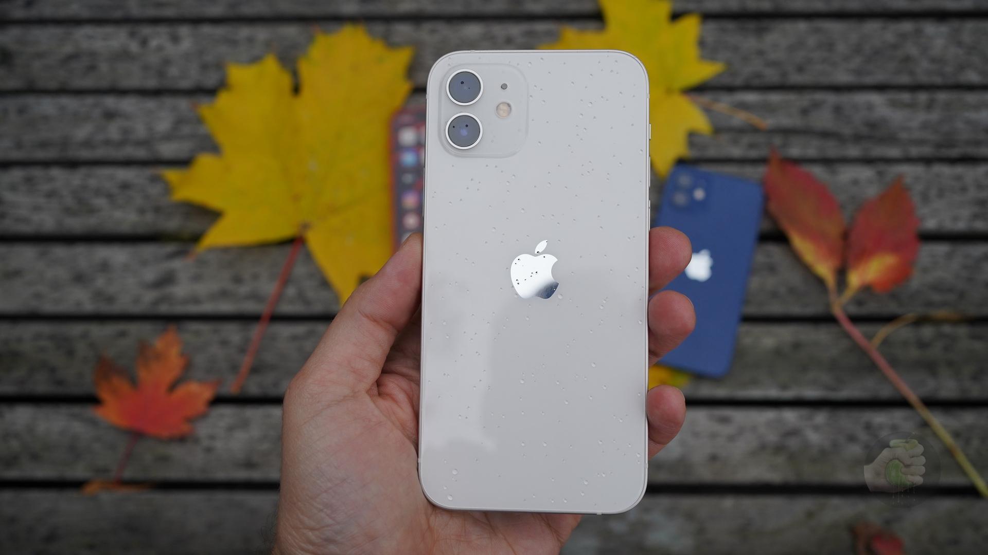 Владельцы iPhone 12 жалуются на острые грани смартфона