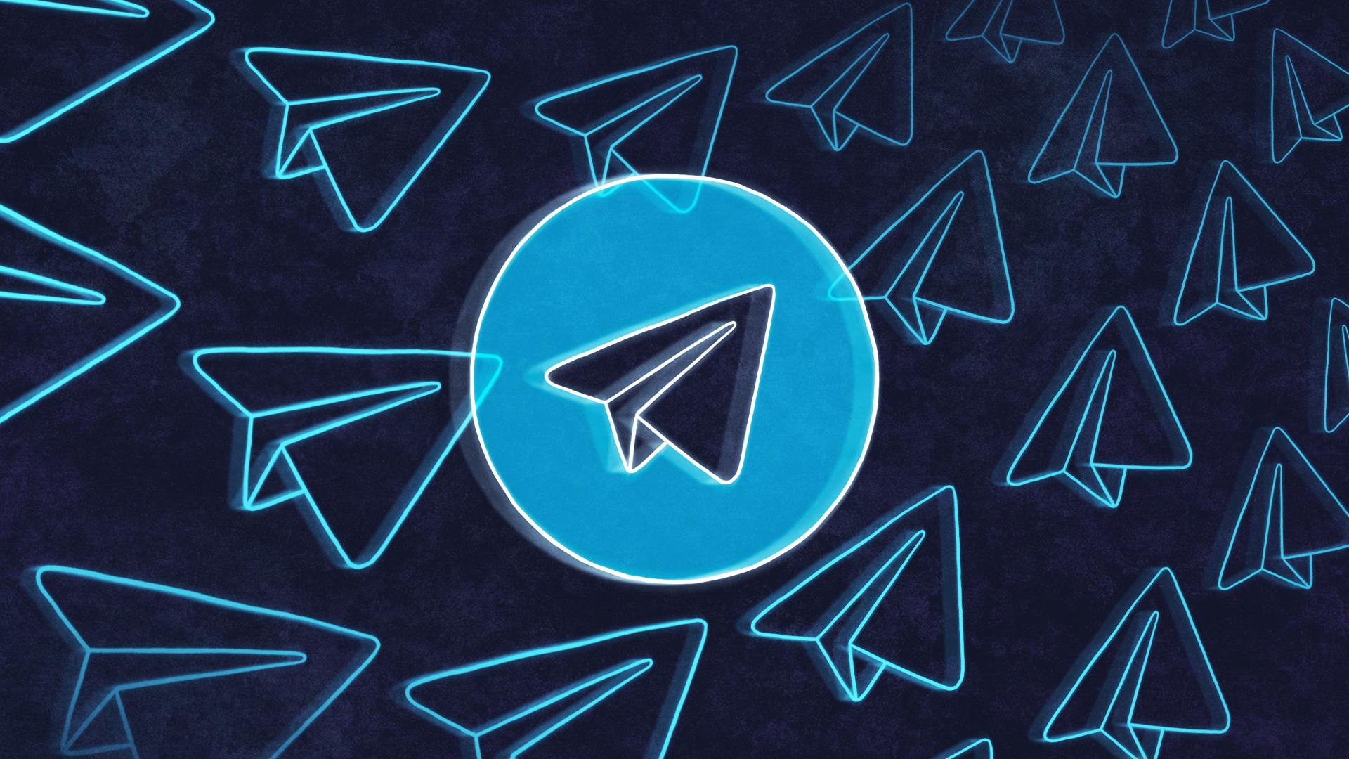 В Telegram появились видеозвонки на 1000 зрителей