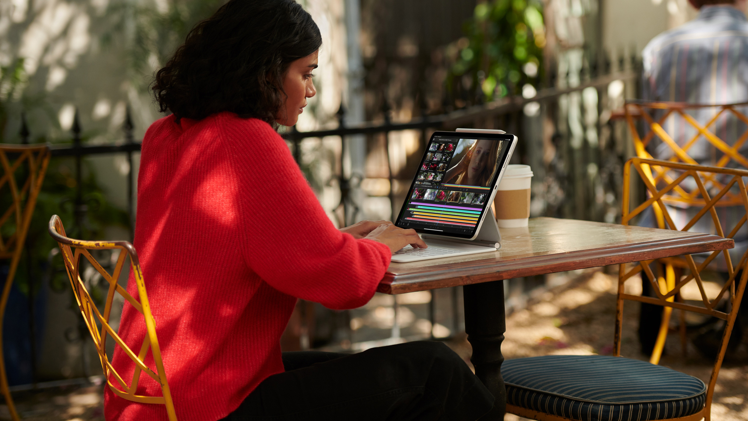 Представлен iPad Pro наApple M1