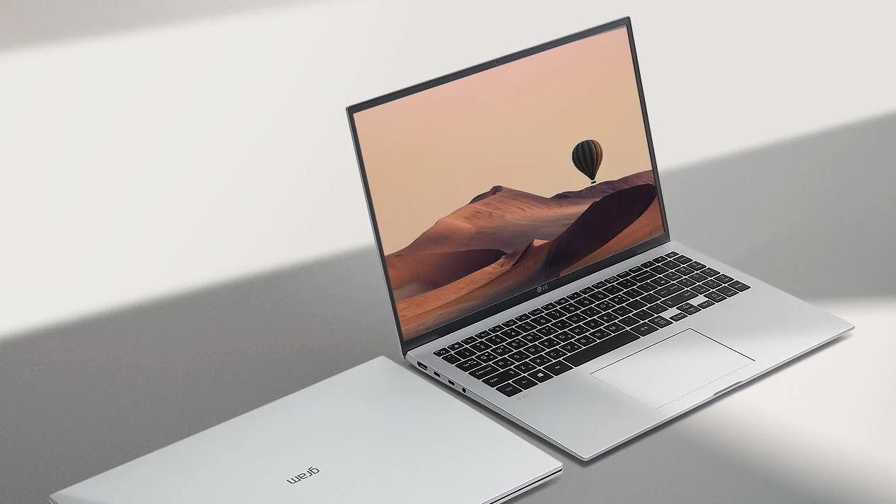 Ультралёгкие ноутбуки LG gram приехали вРоссию