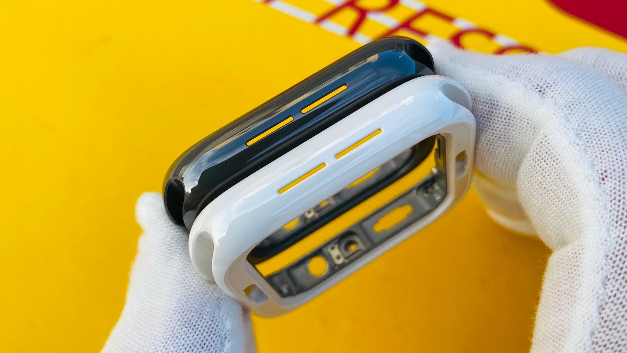 Apple планировала выпустить керамические Apple Watch вчёрном цвете, но передумала